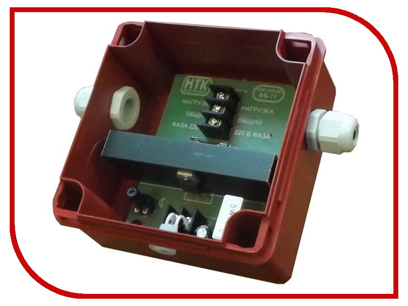 Контроллер NooLite ФБ-11