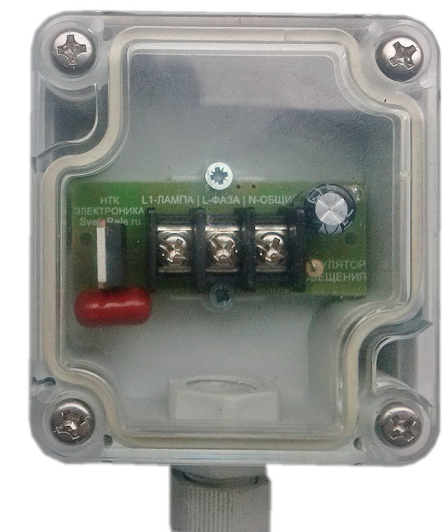 Контроллер NooLite ФБ-13 датчик noolite pl 111