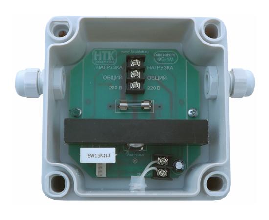 Контроллер NooLite ФБ-1М