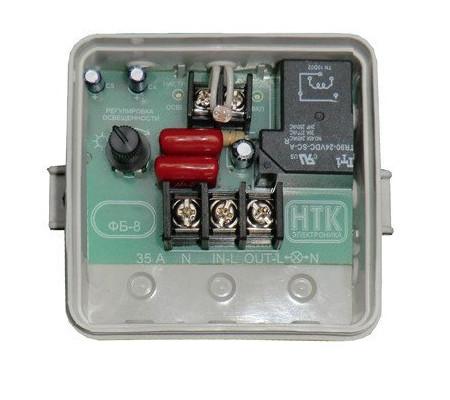 Контроллер NooLite ФБ-8