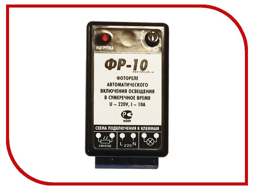 Контроллер NooLite ФР-10
