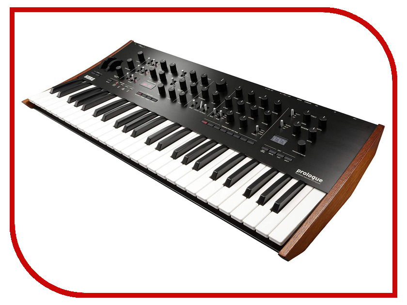Синтезатор KORG Prologue-8