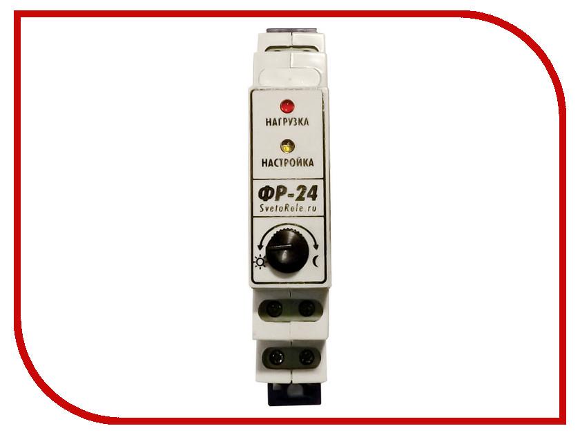 Контроллер Noolite ФР-24