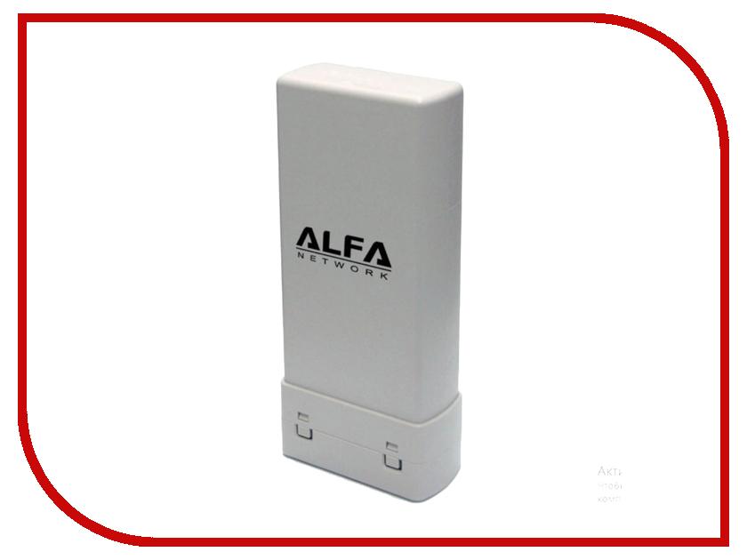 Точка доступа Alfa Network UBDo-nt