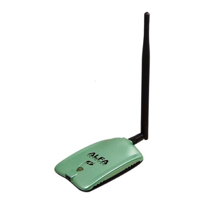 Wi-Fi адаптер Alfa Network AWUS036NH