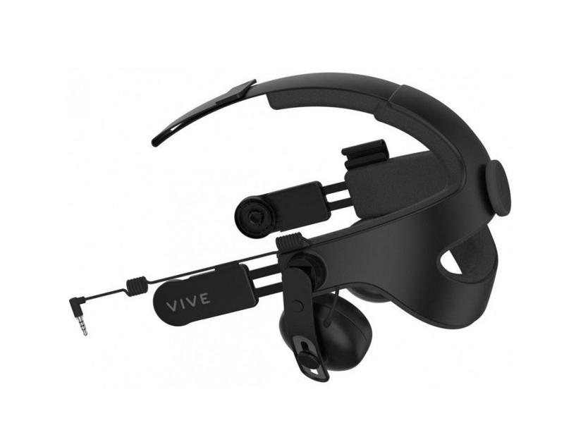 Очки виртуальной реальности HTC Vive Deluxe Audio