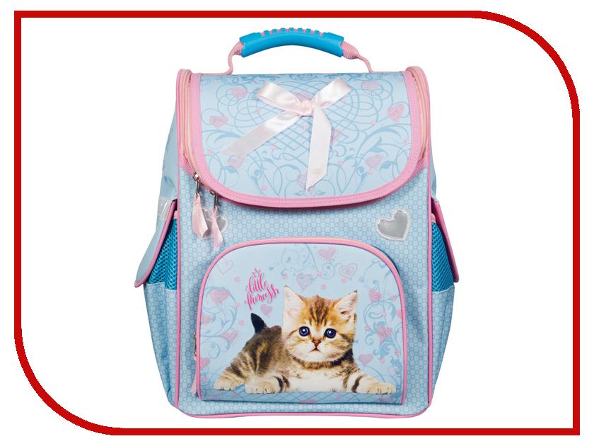 Рюкзак Berlingo Standard Kitten RU038032 254968 рюкзак berlingo medium butterfly ru038041 254959