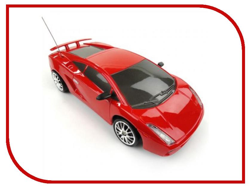 Игрушка HB Lamborghini Gallardo 4WD 666-222