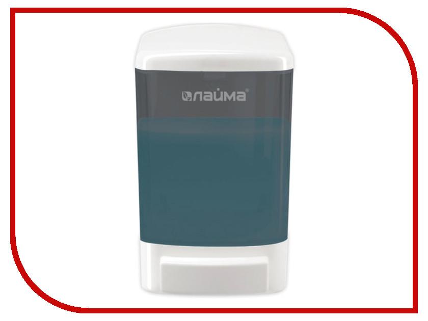 Дозатор Лайма 1L White 603920