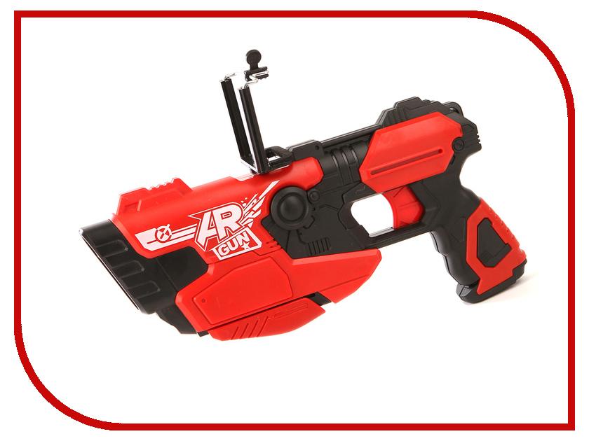 Фото Интерактивная игрушка Ar Gun YZ618 интерактивная игрушка activ ar game gun no ar25c 81528