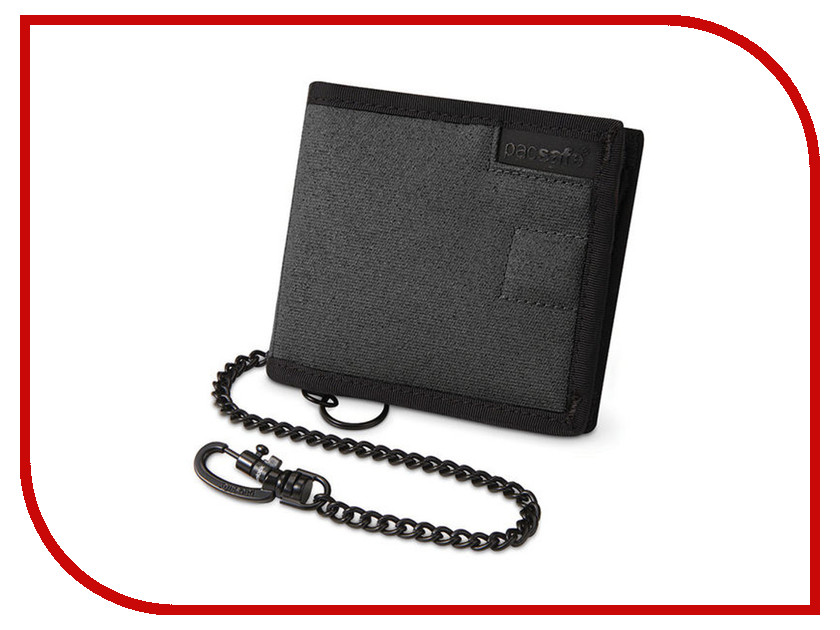 PacSafe RFIDsafe Z100 Grey