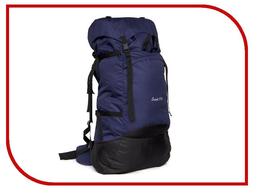Рюкзак PRIVAL Скаут 70 Blue prival привал 35 хаки