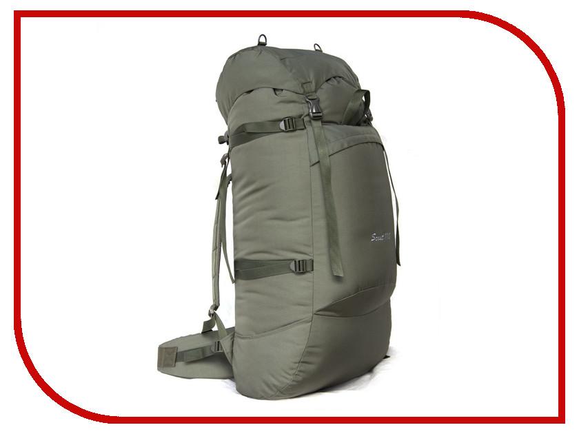 Рюкзак PRIVAL Скаут 110 КД Khaki