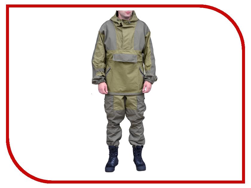 Костюм PRIVAL Горка Анорак р.58 рюкзак prival кузьмич 45 khaki camouflage