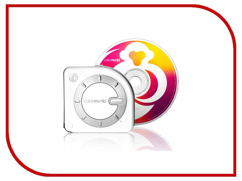 Калибратор Pantone ColorMunki Design MEU115
