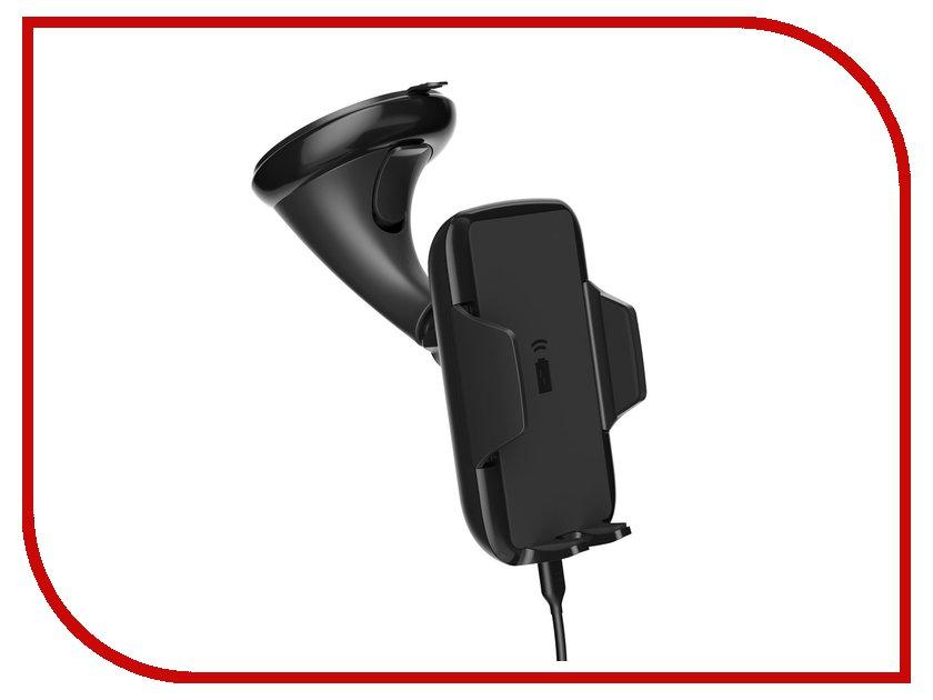 Зарядное устройство Deppa Crab Qi DEP-55155 держатель deppa vogue black dep 55127