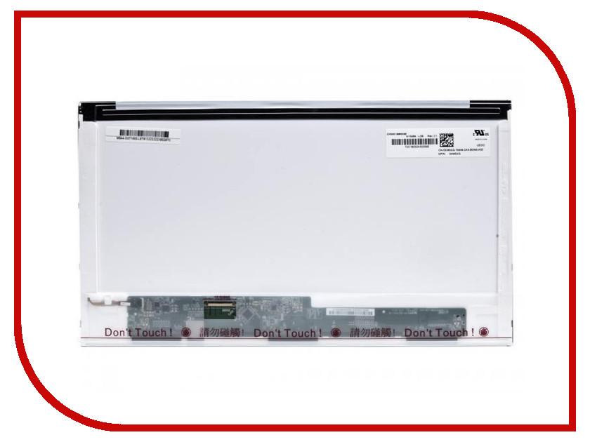 цена на Матрица для ноутбука Chi Mei 15.6 Glare WXGA HD 1366x768 40L (LED) N156B6-L0B 117503