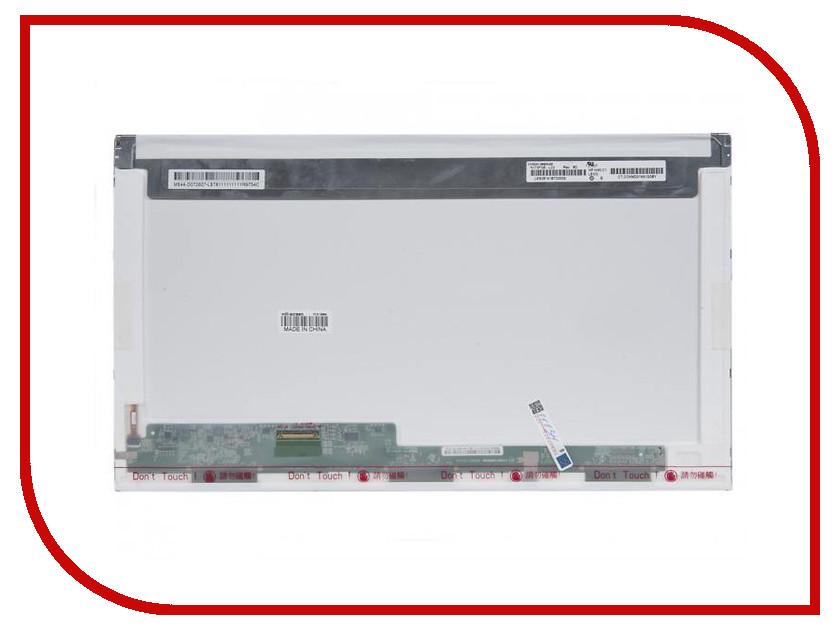 Матрица для ноутбука Chi Mei 17.3 Glare WXGA++ HD+ 1600x900 40L (LED) N173FGE-L23 343809 b173rtn01 1 fit b173rtn01 3 b173rtn01 n173fge e23 lp173wd1 tpe1 edp 30pin lcd led panel laptop screen