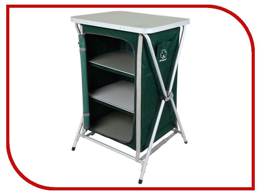 Набор складной мебели Greenell FR-1 Green