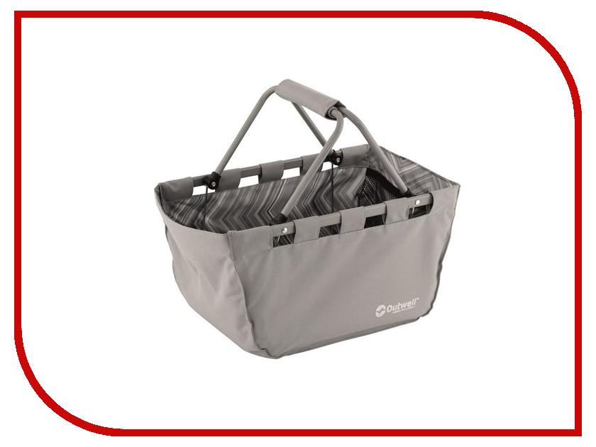 Корзина Outwell Bandon Folding Basket Grey 650509