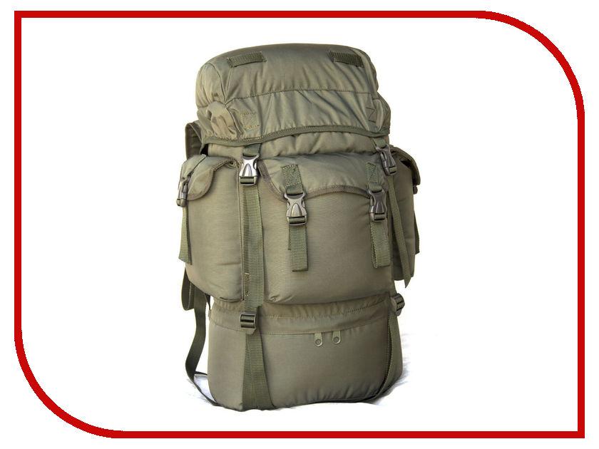 Рюкзак PRIVAL Бобер КД Khaki рюкзак prival кузьмич 45 khaki camouflage