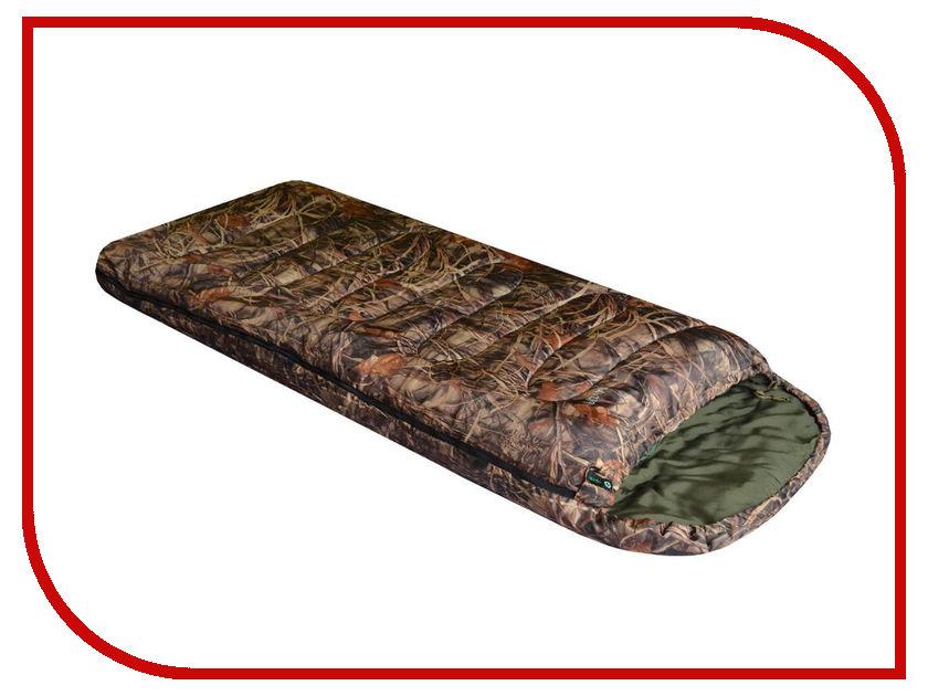 Cпальный мешок PRIVAL Степной XL L КМФ