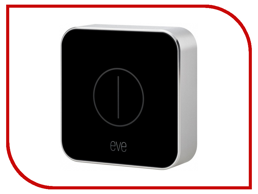 Выключатель Elgato Eve Button для Apple HomeKit 10EAU9901 цены онлайн