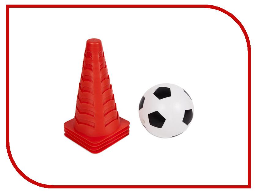 Игрушка Zilmer Набор для футбола