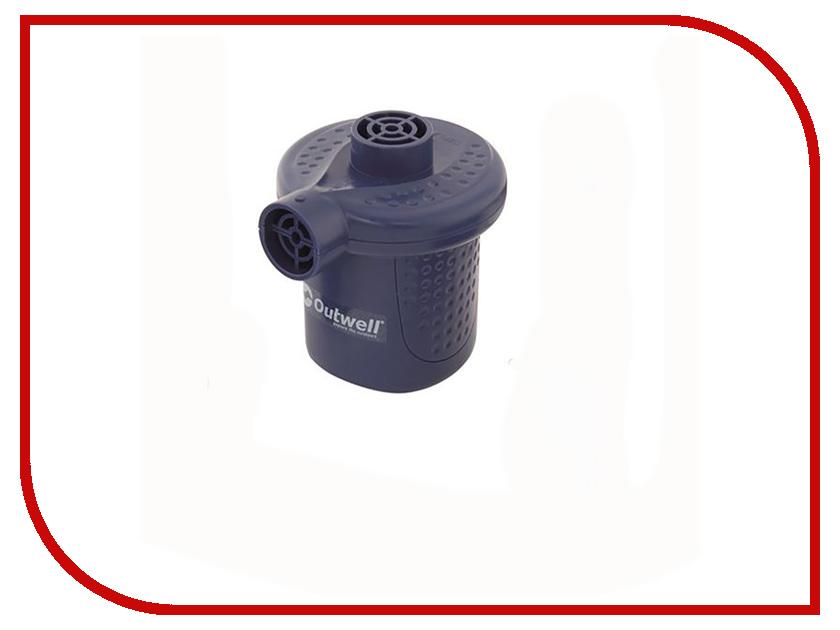 Насос Outwell Sky Pump 12V/230V 650541