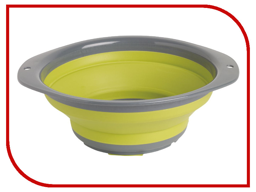 Миска Outwell Collaps Bowl L Green 650114