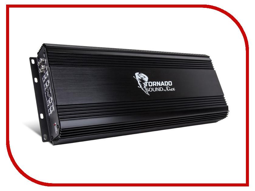 Усилитель Kicx Tornado Sound 150.4
