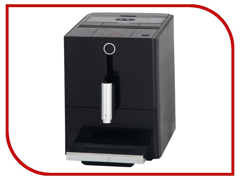 Кофемашина Jura A1 Piano Black a1 50 c temperature control switch thermostat for computer box fan silver black