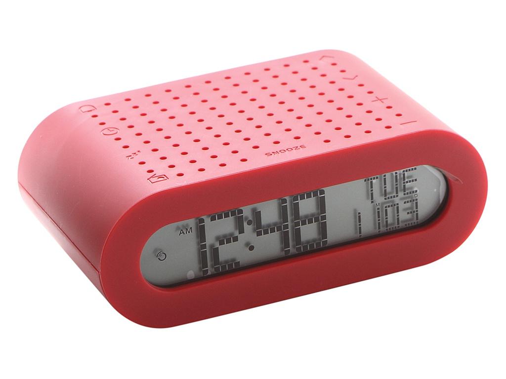 Часы Oregon Scientific RRM116 Red