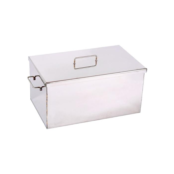 Коптильня Ольховый дым Классик 400*250*250