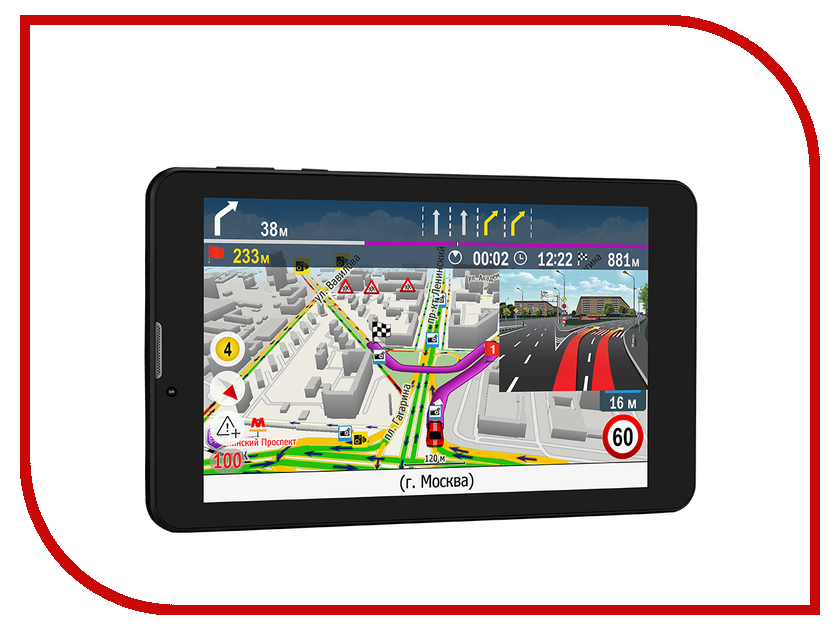 Навигатор Prestigio GeoVision Tour 3 7799 Progorod gps навигатор bushnell backtrack d tour red