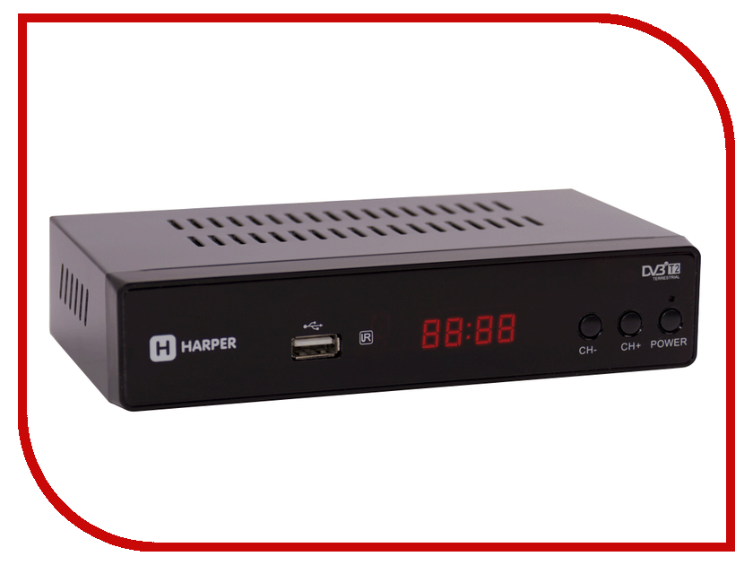 Harper HDT2-5010