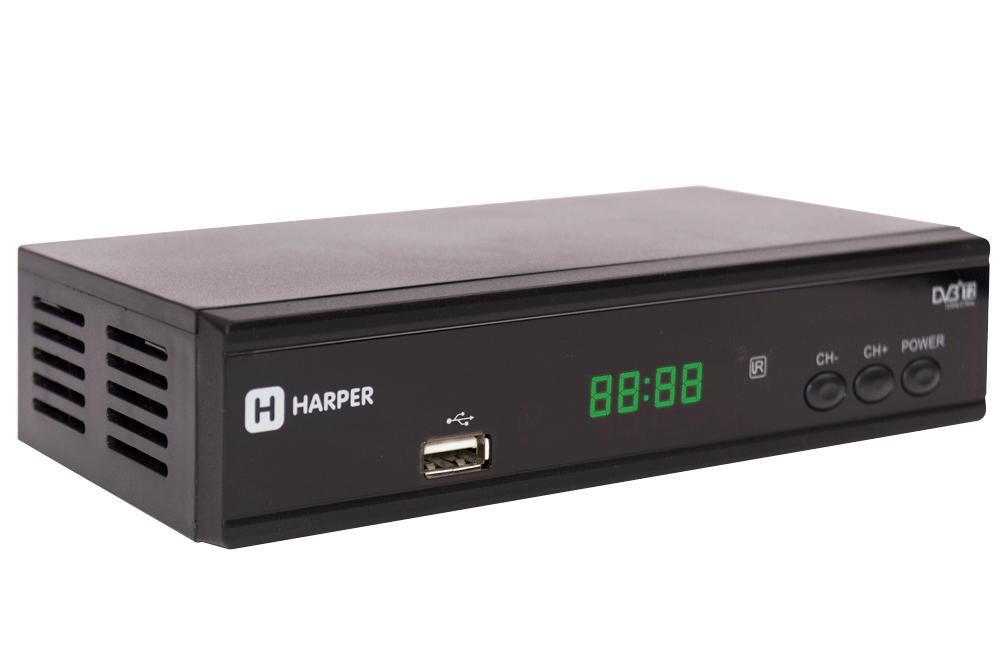 Harper HDT2-2015 harper hdt2 1200