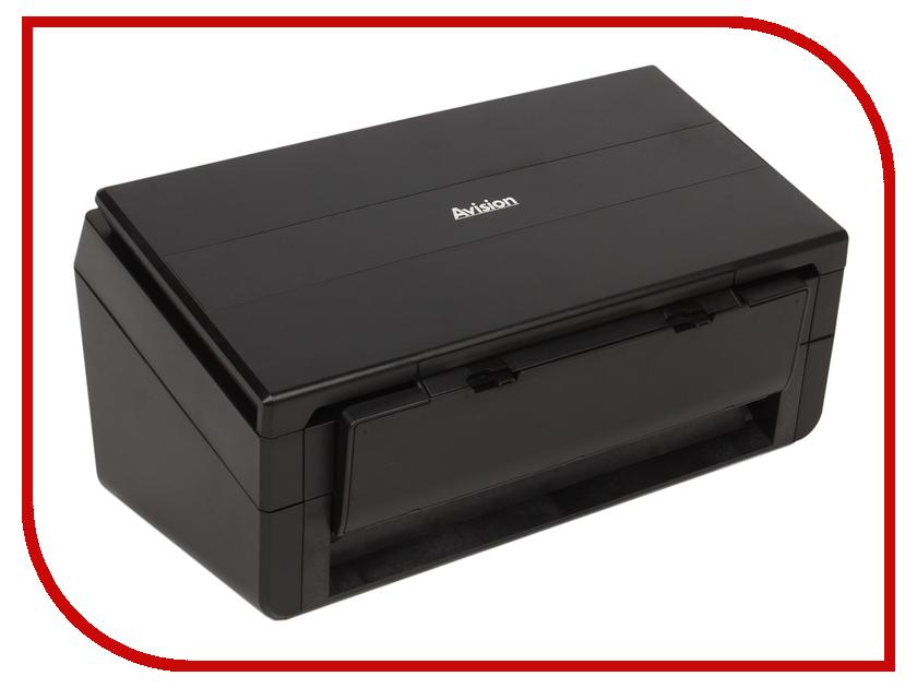 Сканер Avision AD260 все цены