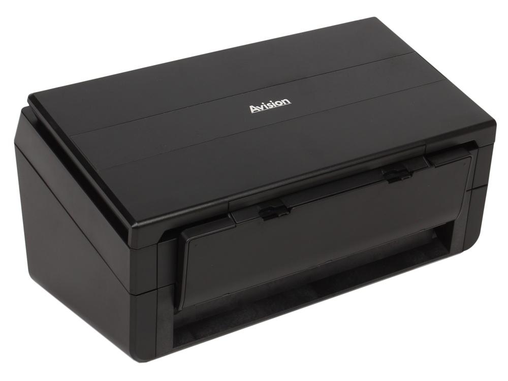 Сканер Avision AD260 — AD260