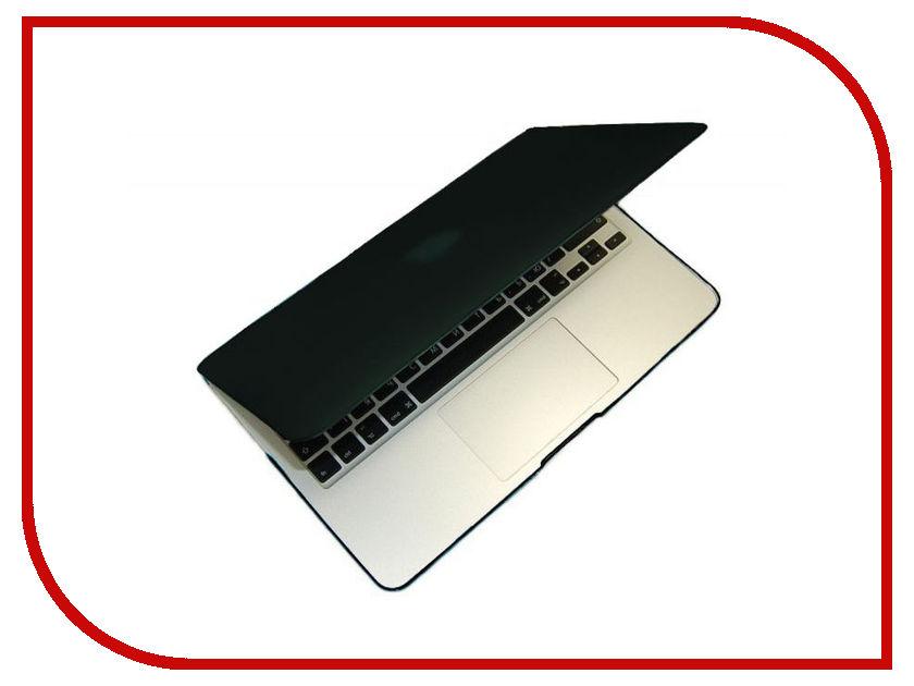 Аксессуар Чехол 13.3 Palmexx MacCase MacBook Air 13.3 Black PX/McCASE AIR133 BLK аккумулятор palmexx ver 001 20000mah black px pbank blk