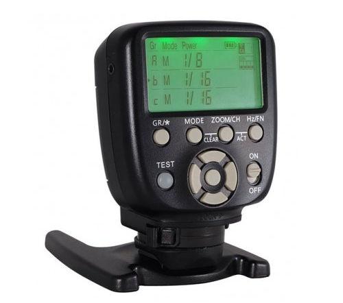 Радиосинхронизатор YongNuo YN-560C-TX II для Canon