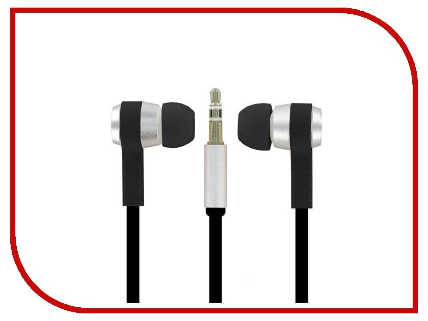 Gorsun GS-333 Black 9019 gorsun gs a356 universal 3 5mm jack wired in ear bass headset for cellphone black