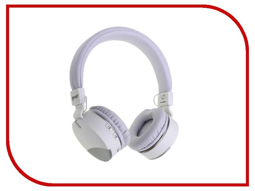 где купить Gorsun E86 White 8783 по лучшей цене