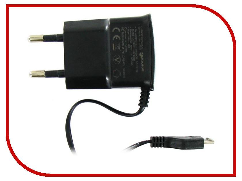 Аксессуар Krutoff Micro USB 2128 держатель krutoff k5 2 17102