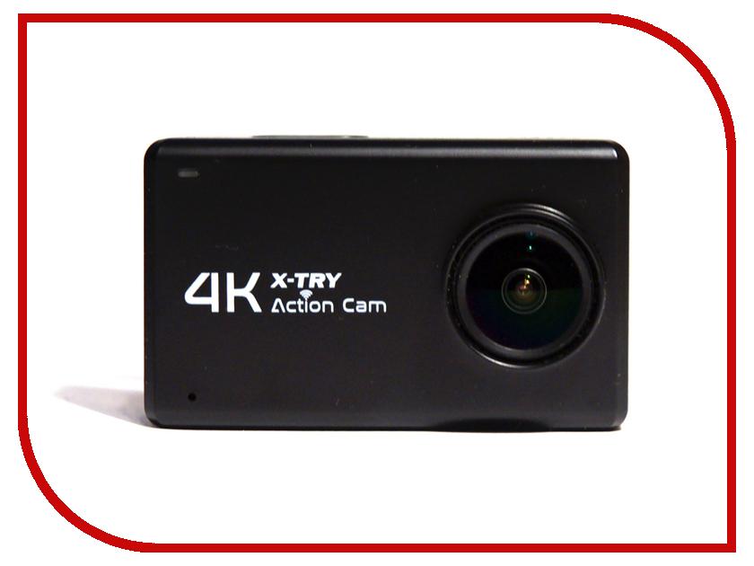 Экшн-камера X-TRY XTC444