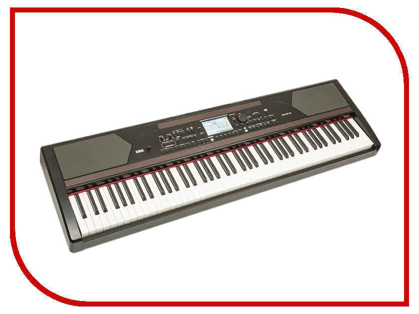 Цифровое фортепиано KORG Havian 30 korg dt10