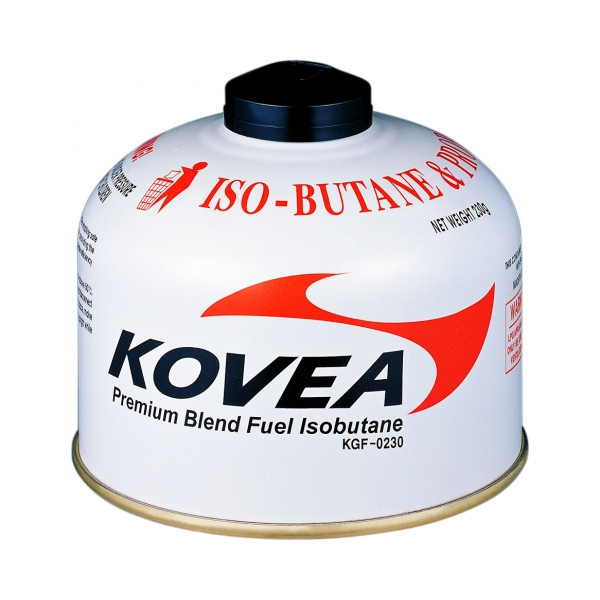 Газовый баллон Kovea Screw 230g KGF-0230_p
