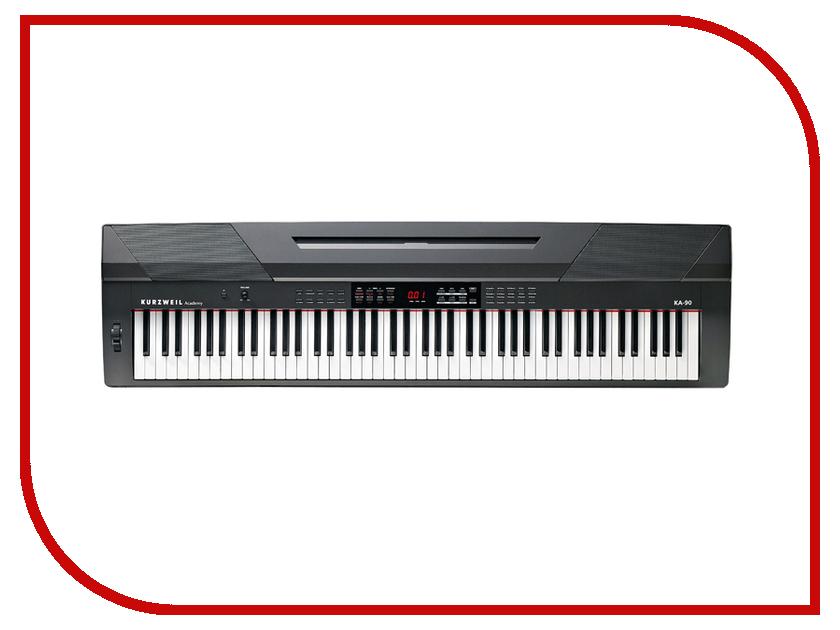 Цифровое фортепиано Kurzweil KA-90
