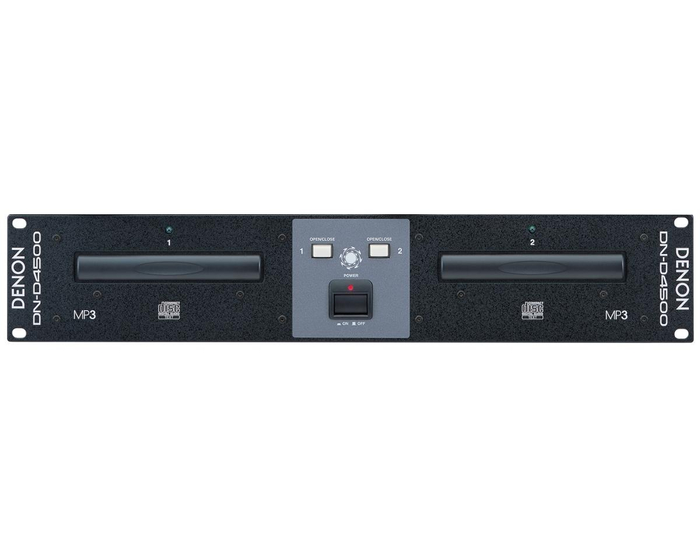 CD-проигрыватель Denon BU-4500