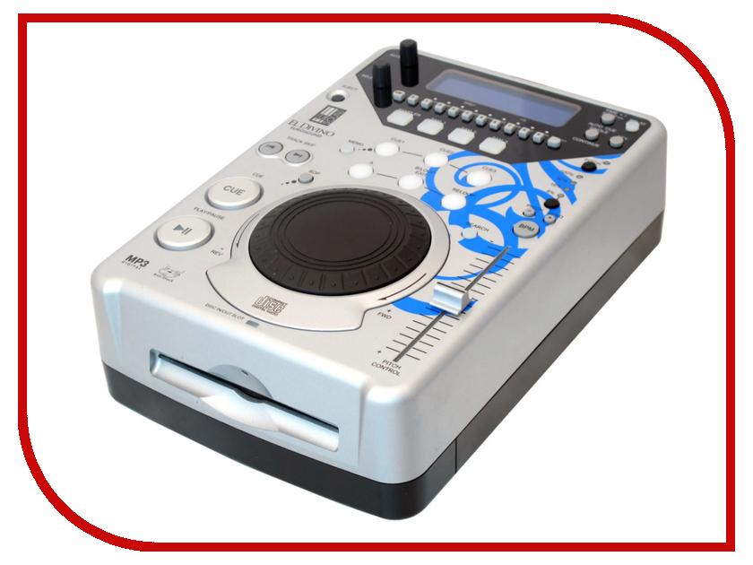 CD-проигрыватель Eurosound El Divino wpf22a ac 220 250v refrigerator refrigeration thermostat w 30cm metal cord